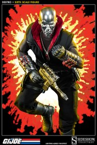 Destro reference picture