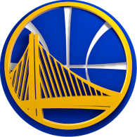 Golden State Warrior logo