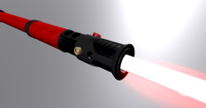 Big Red One Emitter