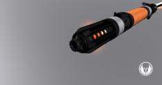Dameron FTE Pommel Plug