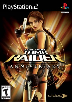 LC or Lara Croft herself
