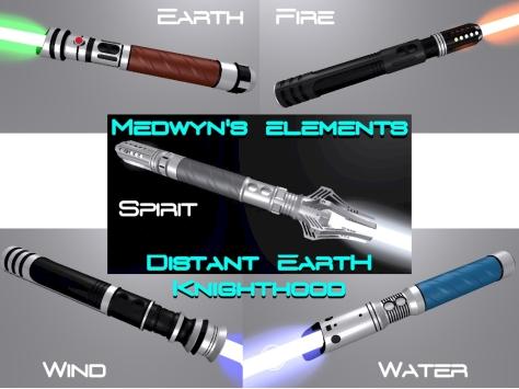 dek-elements