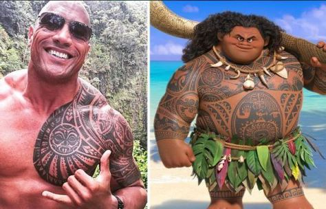 dwayne_as_maui-cmon-man