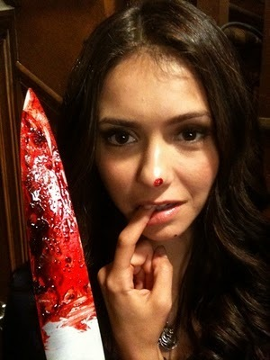 nina-dobrev-twitter-carving-knife