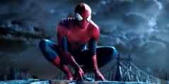 Spiderman himself