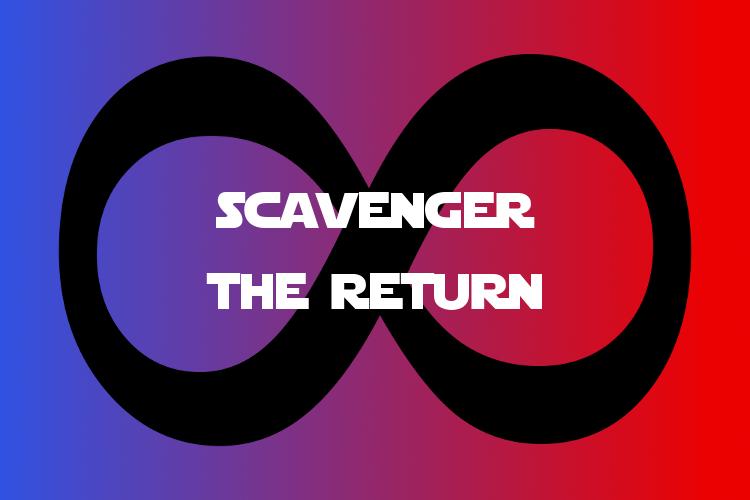 scavenger-return