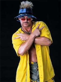 Scotty 2 Hotty in full effect!