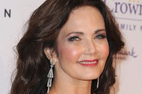 Lynda Carter now