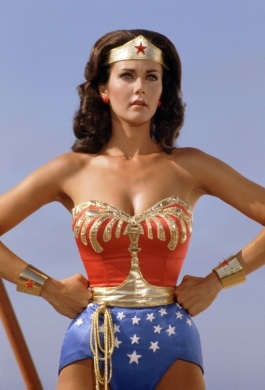 Lynda Carter's Wonder Woman