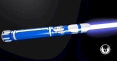 Mancunian Blue Hilt