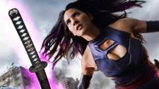 Psylocke in X-Men: Apocalypse