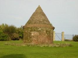 Prince Rupert's Tower
