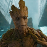 No! I am Groot!