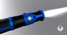 Calrissian Lightsaber Emitter 2
