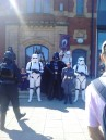 Oh Oh! Imperial Trouble!