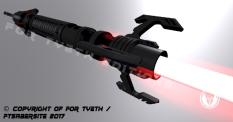 SGR Reaper Emitter
