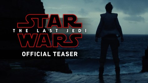 Last Jedi Trailer Plate