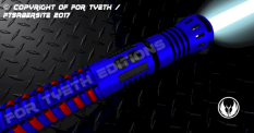 Bloodstripe Lightsaber Switch