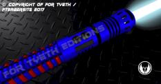 Bloodstripe Lightsaber Switch