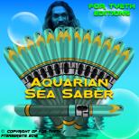 SubAquatic Saber