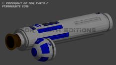 R2 Saber Glamour 5