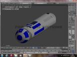 R2 Saber Domed