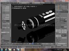 R5-PHT Blade Plug