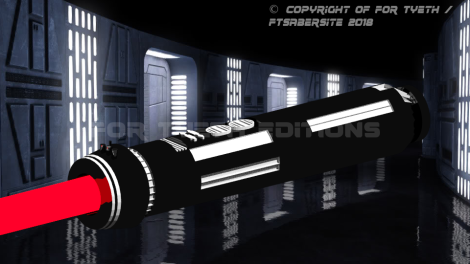 R5-PHT Saber on the Death Star 2