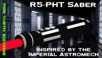 R5-PHT Saber