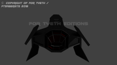 "TY Silencer ""Cockpit Blade Plug"""