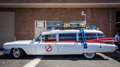Ecto-1 Reference