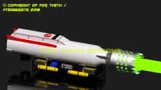 Ecto-Plasma Saber 1