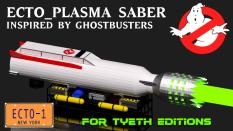 Ecto-Plasma Saber