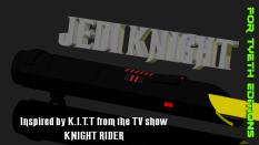 Jedi Knight Saber
