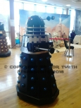 Kaled or Dalek you decide!