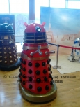 But this is Dalek Dolly!