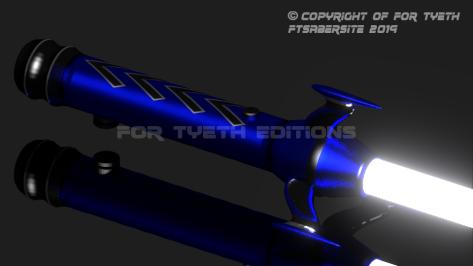 BlueHawk One MK