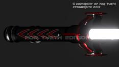 Gre'thor Blade 3