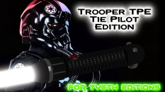 Trooper TIE PILOT Edition