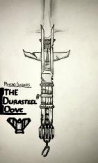 PsychoSith's Durasteel Dove Sketch