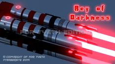 Rey Of Darkness from TROS trailer
