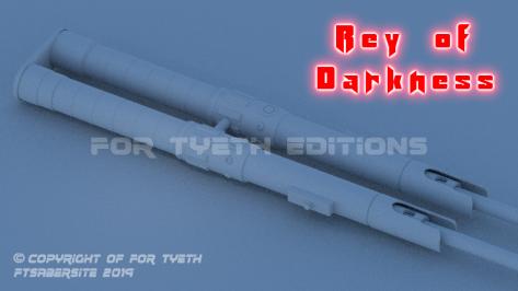 Rey of Darkness 5Clay MK