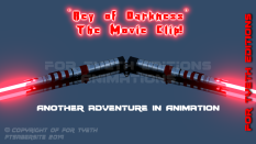 Rey of Darkness staff Movie