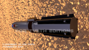 """Greyflex"" Saber top view"