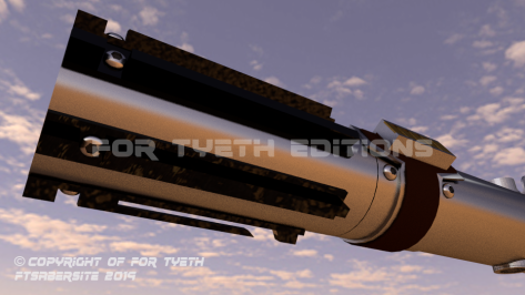 T-Grip Belt Slide 1 MK