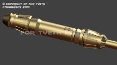 MysteREY saber 1