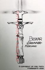 PsychoSith's Saber Doodle