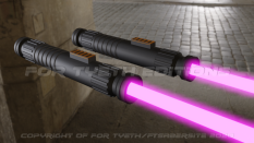 FT's Blender 2.8 Twin Sabers