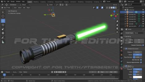 Blender 3D v2.81 Studio