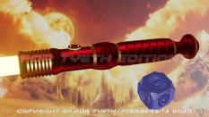 Pryndonian Teaser Poster 2
